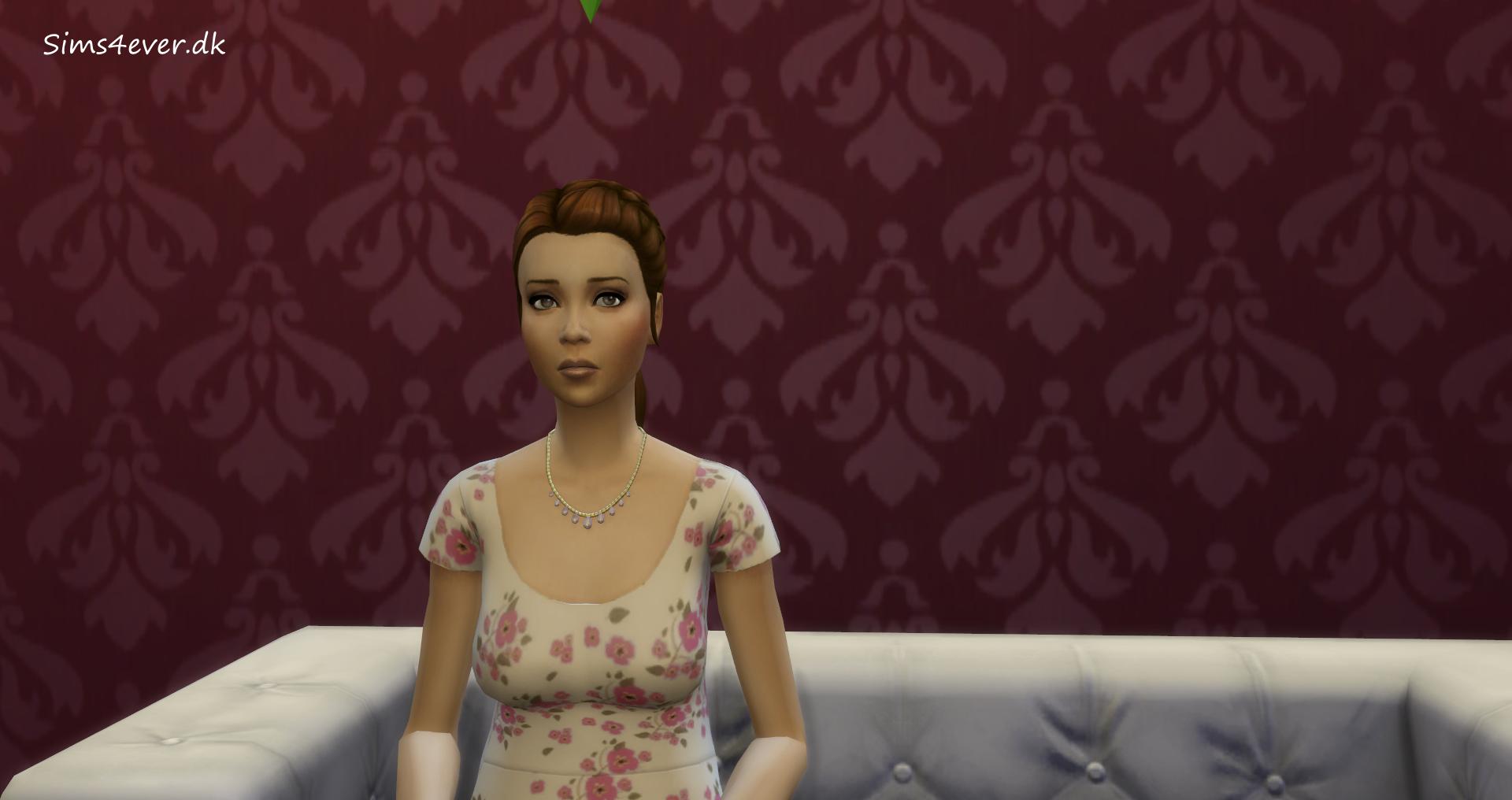 Julianna - fra første del af historien
