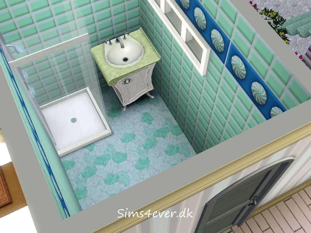 toilet stue etage